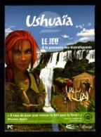 PC Ushuaïa - Jeux PC