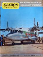 Aviation Magazine Numéro 327, Max Holste Super Broussard