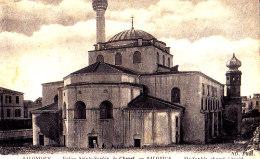 SALONIQUE - Eglise Sainte-Sophie, Le Chevet - Griechenland