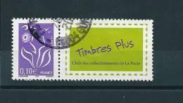Timbres Personnalisés  Oblitéré  De 2006  N°3916A - Frankreich