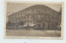 Varsovie Ou Warszawa (Pologne) : Hotel Europejski Im 1930 (lebendig) PF. - Polonia