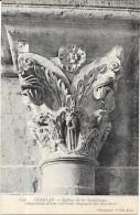 VEZELAY - 89 -  Eglise De La Madeleine - Chapiteau D'une Colonne Engagée Du Narthex - ENCH - - Vezelay