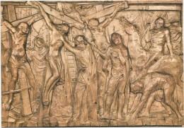 R2748 Sarmeola Di Rubano (Padova) - Opera Della Provvidenza Sant'Antonio - Gesù Viene Deposto Dalla Croce - Italia