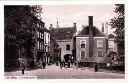 DEN HAAG - Gevangenenport, 1913 - Den Haag ('s-Gravenhage)