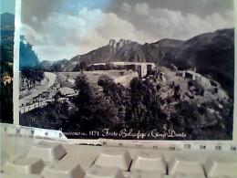 LAVARONE FORTE BELVEDERE N1950 FP5049 - Trento