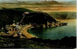 ISLE OF MAN - PORT SODERIC Iom75 - Isle Of Man