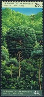 Nations Unies (New York) - Survie Des Forêts 515/516 ** - Végétaux