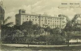 LIVORNO HOTEL CORALLO - Livorno