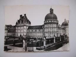 Valençay , Le Château De Valençay - France