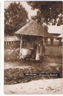 Romania Campulung - Taranca La Fantana / Edit. Librariei Ioan N. Staicu C. Lung, Necirculata! - Roumanie