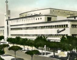 ANGOLA LUANDA CINEMA RESTAURACAO ASSEMBLEIA NACIONAL DECADA 1950 CPSM AFRICA AFRIQUE CARTE POSTALE - Angola
