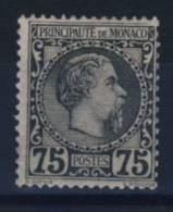 MONACO     N° 8 - Monaco