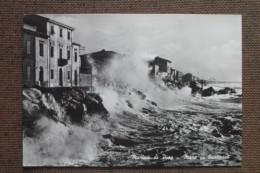 MARINA DI PISA --1960--- MARE  IN BURRASCA  ---- --. BELLISSIMA - Non Classés