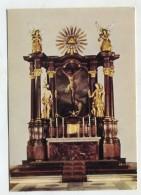 CHRISTIANITY - AK281093 Bad Schwalbach - Kath. Pfarrkirche St. Elisabeth - Kirchen Und Klöster