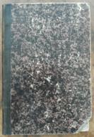 Le Magasin Pittoresque 1873 Année Complète Reliée - Magazines - Before 1900