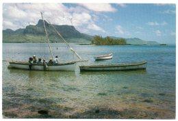 ILE MAURICE/MAURITIUS - MONTAGNE DU LION - Mauritius