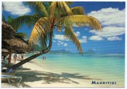 ILE MAURICE/MAURITIUS - FLIC-EN-FLAC / THEMATIC STAMP - TREE - Mauritius