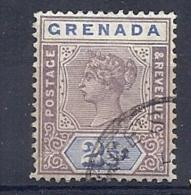 150026493   GRENADA  YVERT   Nº   32 - Granada (...-1974)