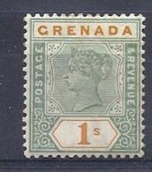 150026494   GRENADA  YVERT   Nº   36  */MH - Granada (...-1974)