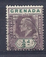 150026496   GRENADA  YVERT   Nº   38 - Grenada (...-1974)