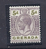 150026521   GRENADA  YVERT   Nº   94  */MH - Grenada (...-1974)