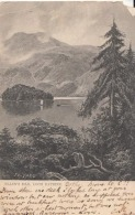 Angleterre - England -  Surrey - Loch Katrine - Ellen's Isle   - Carte Précurseur : Achat Immédiat - Surrey