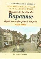 Bapaume - Picardie - Nord-Pas-de-Calais