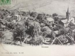 Verossaz - Cartes Postales