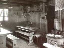 Cabane De Susanfe - Cartes Postales