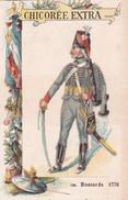 HUSSARDS  - 1776 - N°106  - CHICOREE EXTRA  C. BERIOT - Tè & Caffè