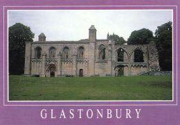 1 AK England * Ruinen Der Glastonbury Abbey - Grafschaft Somerset - Autres
