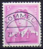 1067 Lommel - 1953-1972 Occhiali