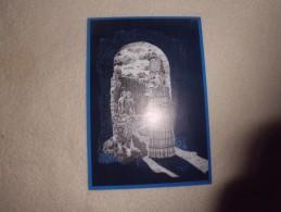 BELLE ILLUSTRATION..YANNICK MOURE...CARTES POSTALES ET COLLECTIONS.CPC - Illustrateurs & Photographes