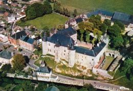 1 AK Belgien * Blick Auf Das Schloss In Écaussinnes-Lalaing - Ecaussinnes