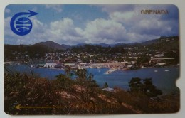 GRENADA - GPT - Without Control - $40 - Grenada
