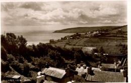 ISLE OF MAN - LAXEY RP Iom114 - Isle Of Man