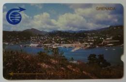 GRENADA - GPT - 1CGRC - $20 - St Georges - Mint - Grenada