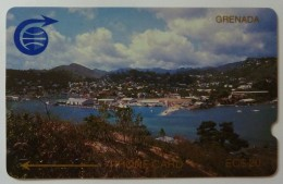 GRENADA - GRE-1C - GPT - 1CGRC - $20 - St Georges - Mint - Grenada