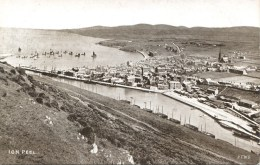 ISLE OF MAN -  PEEL Iom289 - Isle Of Man