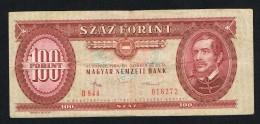 °°° HONGARIJE  100 FORINT  1984 - Hongrie