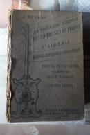 Dictionnaire Des Communes De France Et Algérie Colonies Francaise Et Protectorat 1914 - Culture