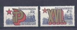 150026533   CHECOSLOVAQUIA  YVERT   Nº   2439/0  **/MNH - Czechoslovakia