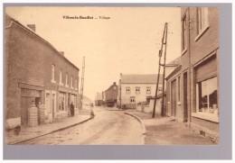 Villers-le-bouillet Village - Villers-le-Bouillet