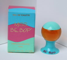 Kesling Miss Be Bop - Miniatures Womens' Fragrances (in Box)