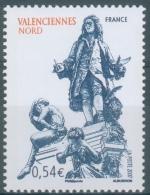 France, Valenciennes (Nord), 2007, MNH VF - France