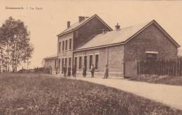 Gemmenich  - La Gare - Plombières