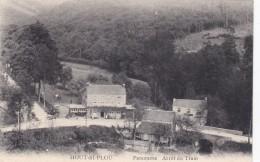 Hout-Si-Plout - Panorama - Arrét Du Tram - Neupré