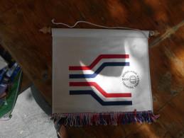 Flags Nederlands Handbal Verbond - Handball
