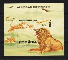 2004 -  Animale De Prada Mi No 316 - Blocks & Kleinbögen