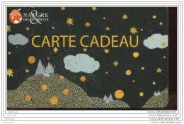 CD2806     CARTE CADEAU  A VOIR  FRANCE - Cartes Cadeaux